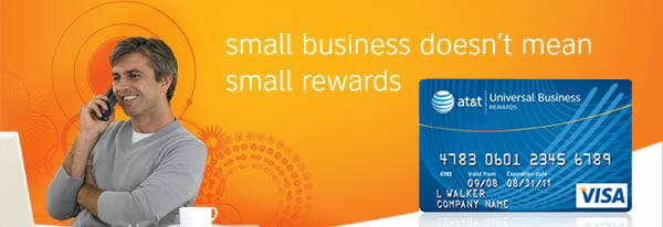 New att universal business rewards card we understand how owning your own small business comes with big challenges and big rewards see how the new att universal business rewards card can make colourmoves