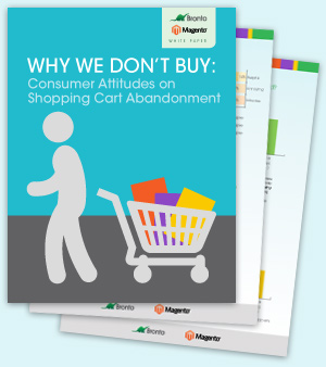 Why We Don't Buy: Consumer Attitudes on Shopping Cart Abandonment