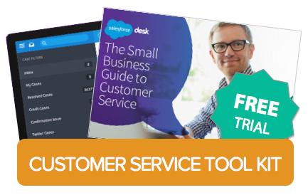Customer Service Tool Kit