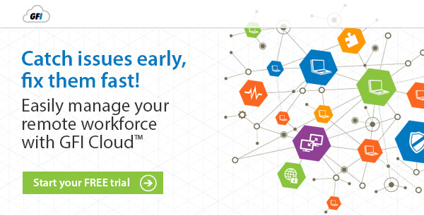 Catch issues early, fix them fast!