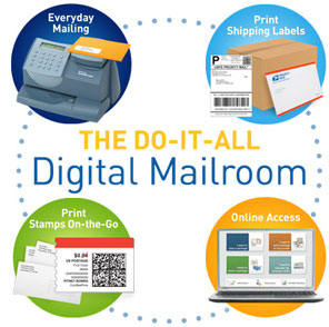 The Do-It-All Digital Mailroom