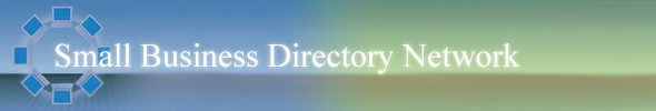 Small Business Directory Network (Enable images to fully enjoy)