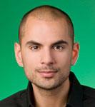 Siamak Taghaddos