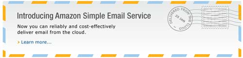 Amazon-Email-Service