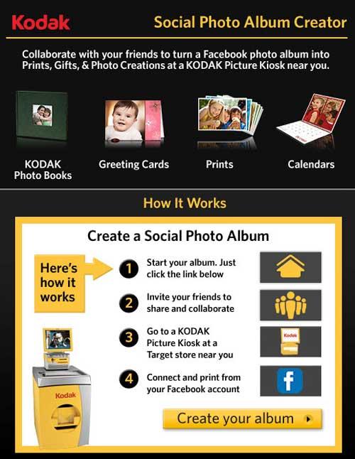 Kodak-App
