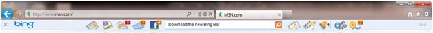 Bing Bar Released