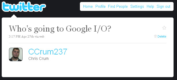 Tweets to be embeddable?