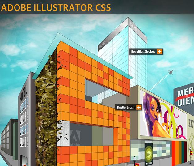 adobe illustrator cs5 free download full version crack