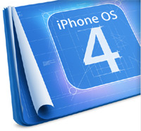 iPhone OS 4 Becomes iOS4