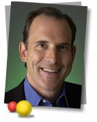 Jonathan Rosenberg of Google