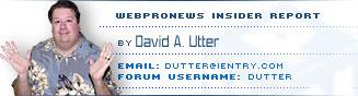 David A. Utter