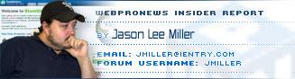 Jason Lee Miller