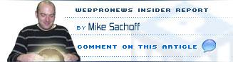 Mike Sachoff