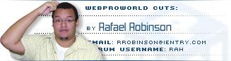 Rafael Robinson