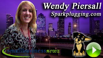 Small Business Marketing Unleashed: Wendy Piersall