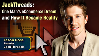 JackThreads: One Man's eCommerce Dream and How It Became Reality