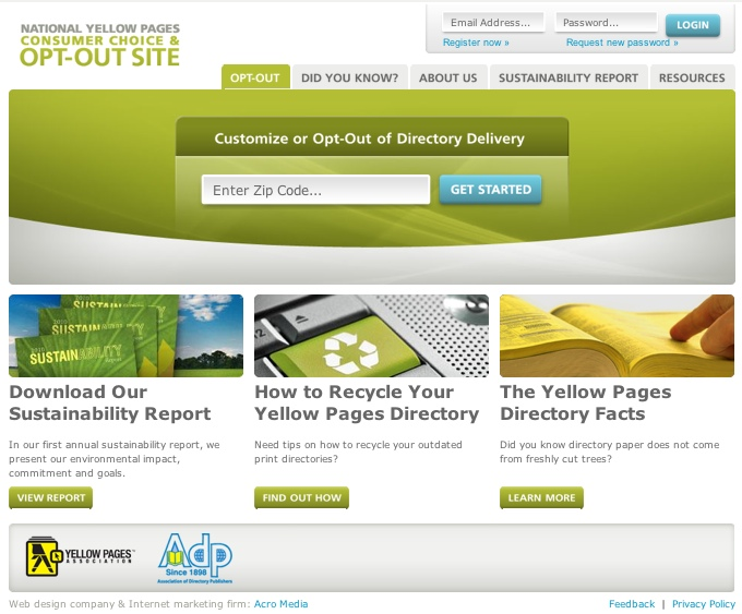 National Yelloe Pages Opt Out.jpg